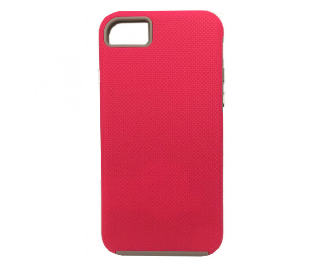 Чехол Robobear Pink для iPhone 7