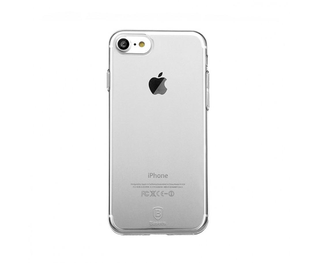 Чехол Baseus Super Slim для iPhone 7 Clear