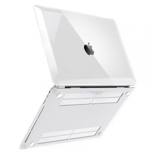 """Чохол Baseus Sky Case для Macbook Pro NEW 15 """"Clear"""