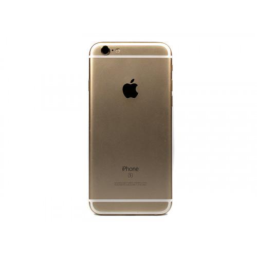 iPhone 6s 64GB Gold (MKQQ2) б/у