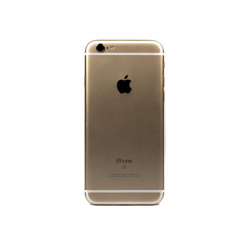 iPhone 6s 16GB Gold (MKQL2) б/у