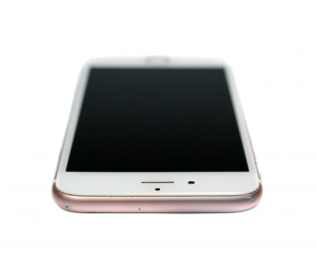 iPhone 6s 128GB Rose Gold (MKQW2) б/у