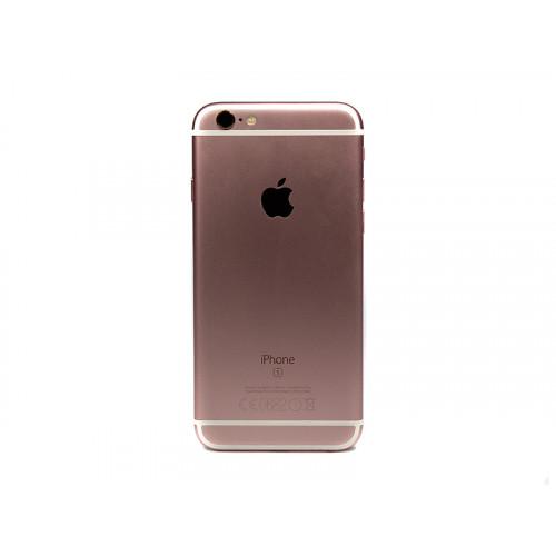 iPhone 6s 16GB Rose Gold (MKQM2) б/у