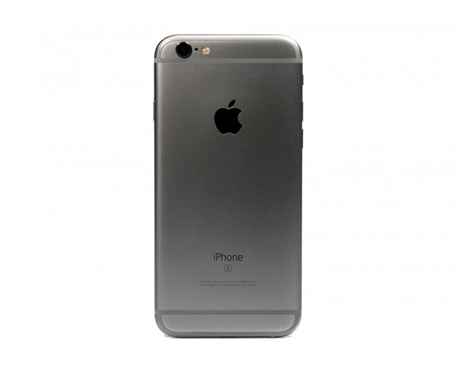 iPhone 6s 64GB Space Gray (MKQN2) б/у