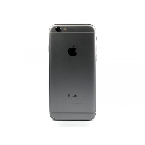 iPhone 6s 16GB Space Gray (MKQJ2) б/у