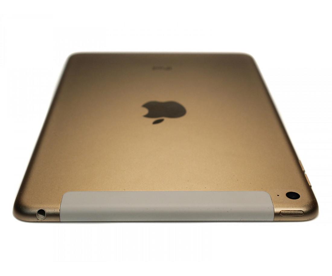 Apple iPad Mini 4 Wi-Fi LTE 128gb, Gold б/у 4/5