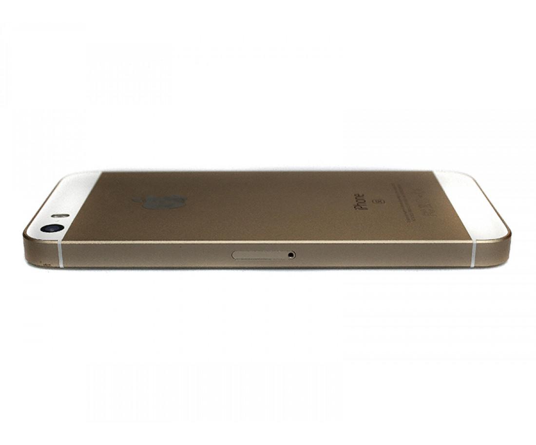 iPhone SE 16Gb Gold б/у