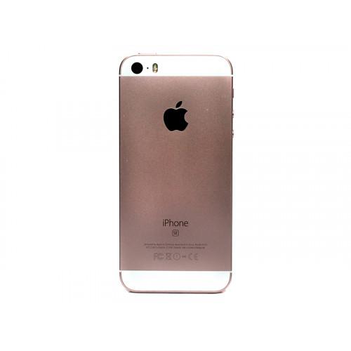 iPhone SE 16Gb Rose Gold б/у