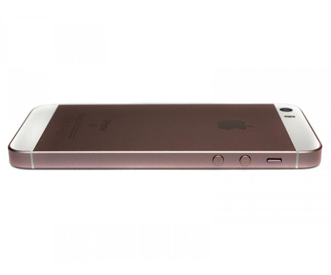 iPhone SE 64Gb Rose Gold б/у