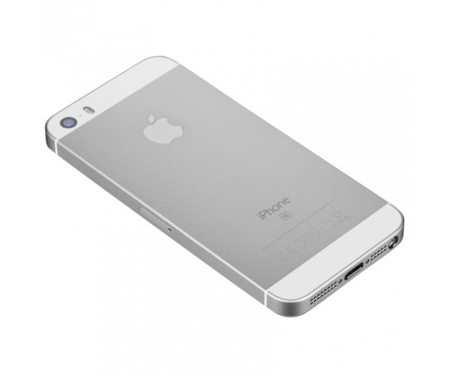 iPhone SE 64Gb Silver б/у