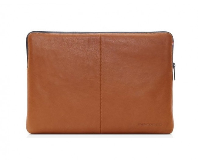 "Чехол-папка Decoded Basic Sleeve for Macbook 12"" / Air 11"" Brown"