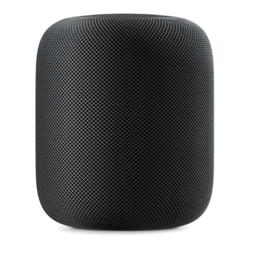 Акустическая система Apple HomePod Black