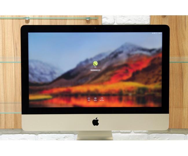 "Apple iMac 21.5"" with Retina 4K display 2017 (MNE02) б/у 4,5/5"