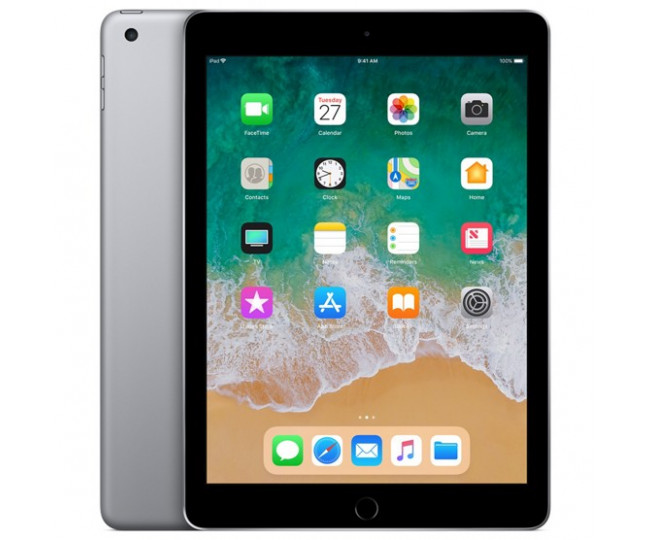 iPad Pro 9.7  Wi-Fi + LTE, 128gb, Space Gray 3/5  б/у
