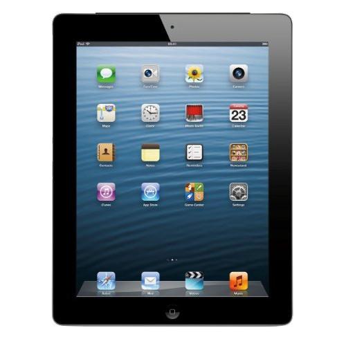 iPad 3 Wi-Fi, 32gb, Black 4/5 б/у