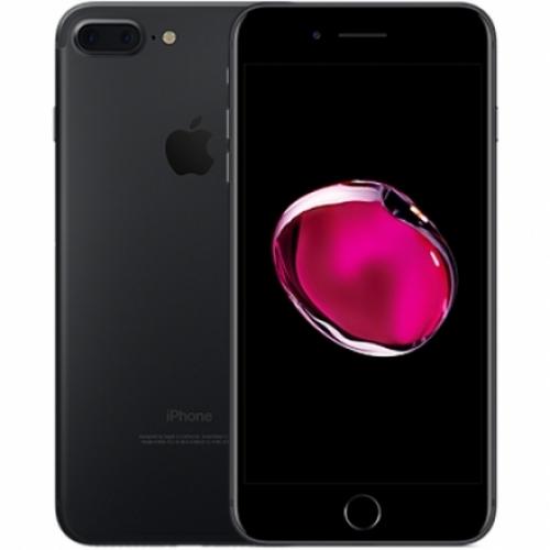 Apple iPhone 7 Plus 128gb Black Neverlock