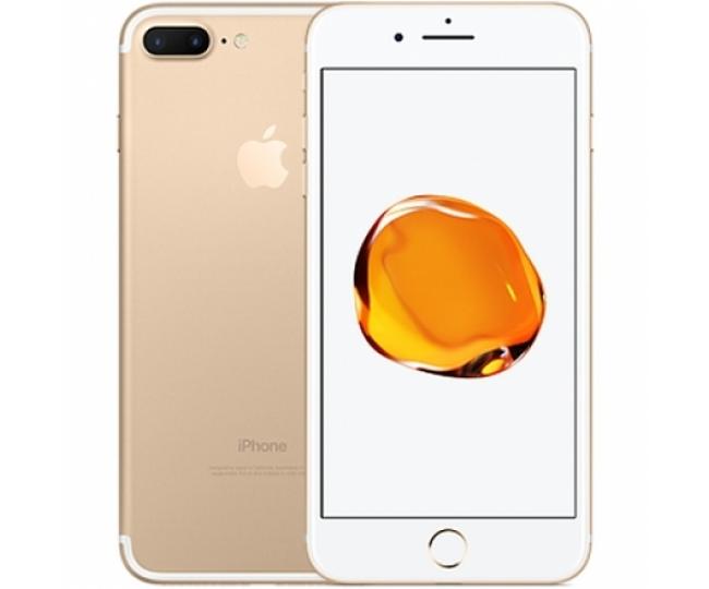 Apple iPhone 7 Plus 128gb Gold Neverlock