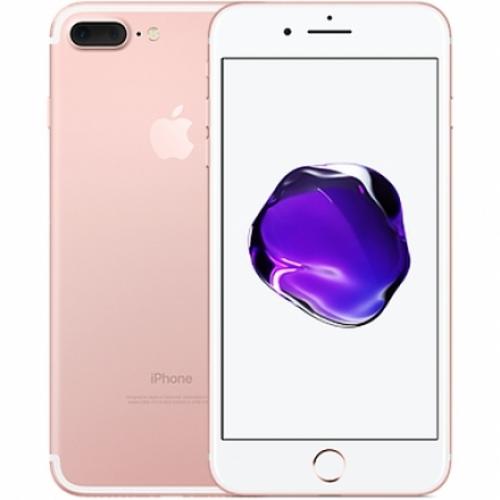 Apple iPhone 7 Plus 32gb Rose Gold Neverlock