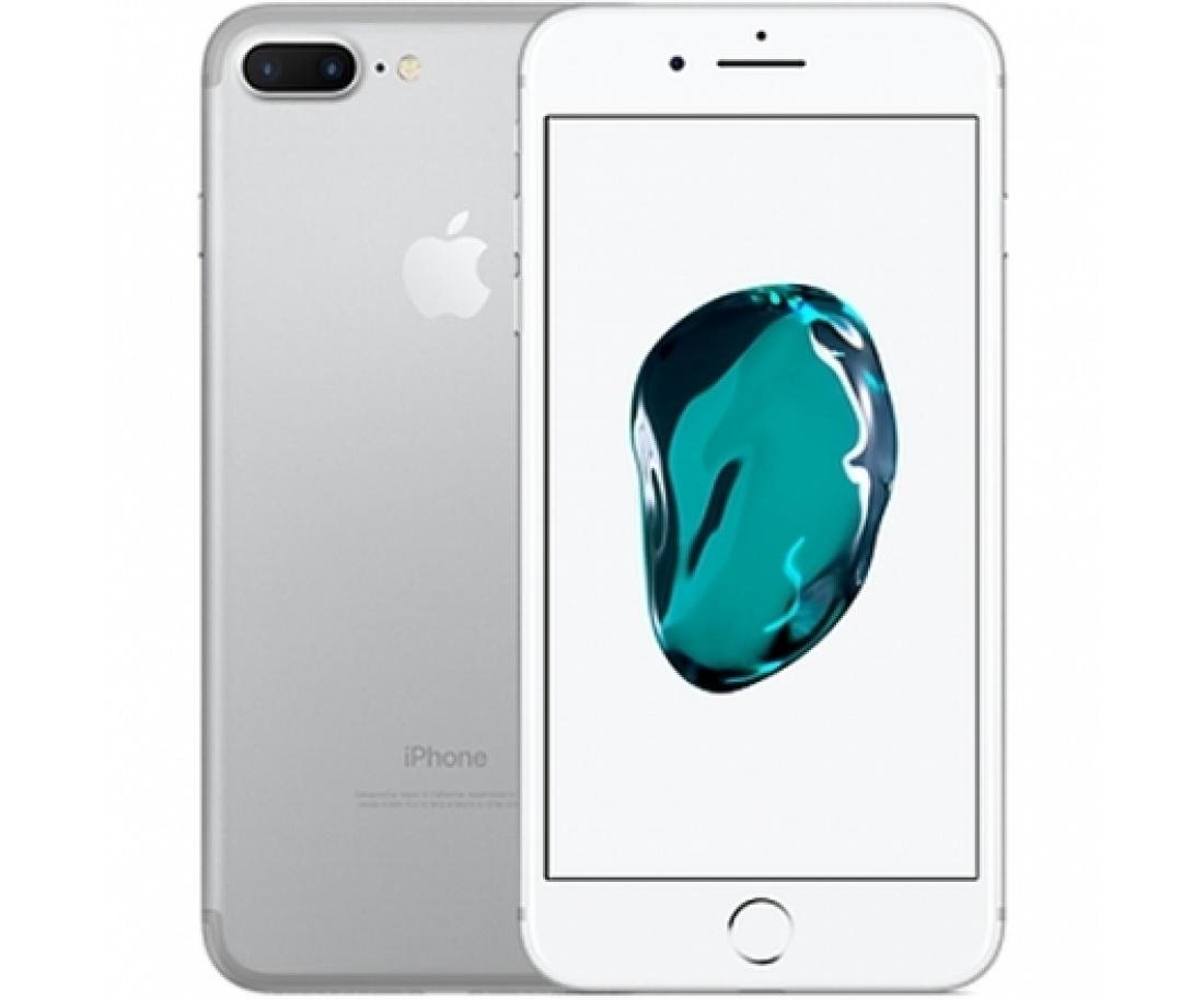 Apple iPhone 7 Plus 128gb Silver Neverlock