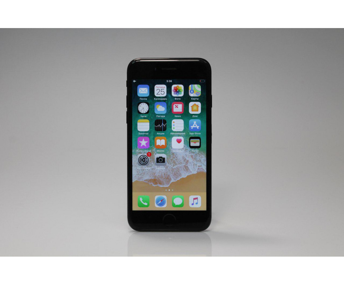 iPhone 7 128GB Jet Black (MN962) б/у