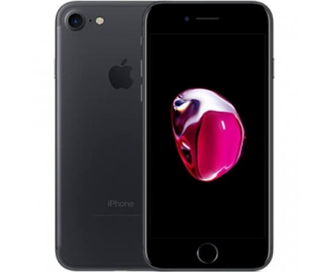 Apple iPhone 7 128gb Black Neverlock