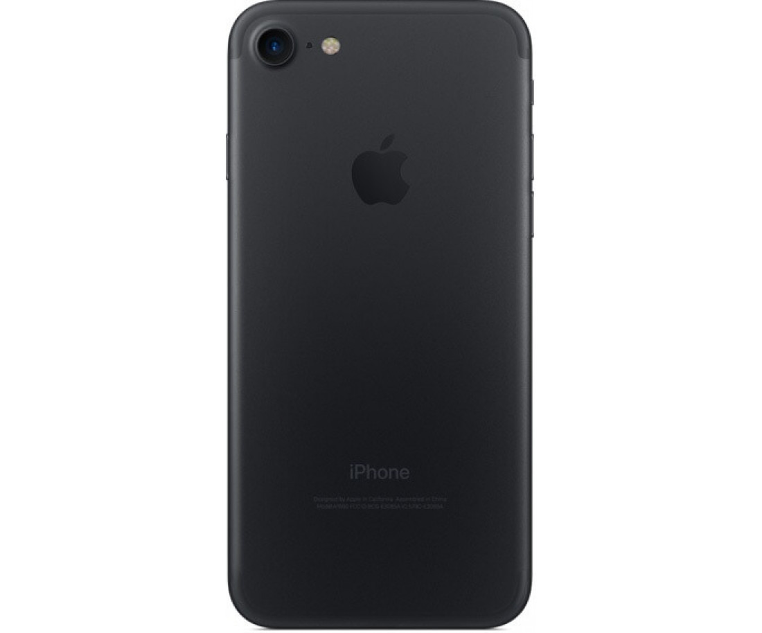 Apple iPhone 7 32gb Black Neverlock