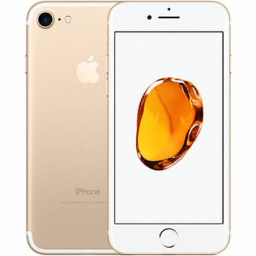 Apple iPhone 7 128gb Gold Neverlock CPO
