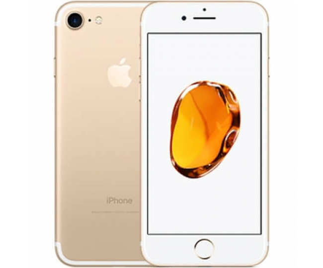Apple iPhone 7 256gb Gold Neverlock