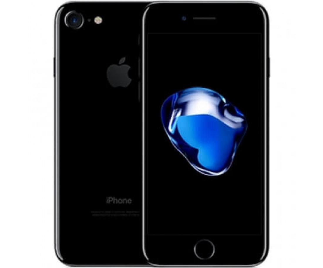 Apple iPhone 7 128gb Jet Black Neverlock