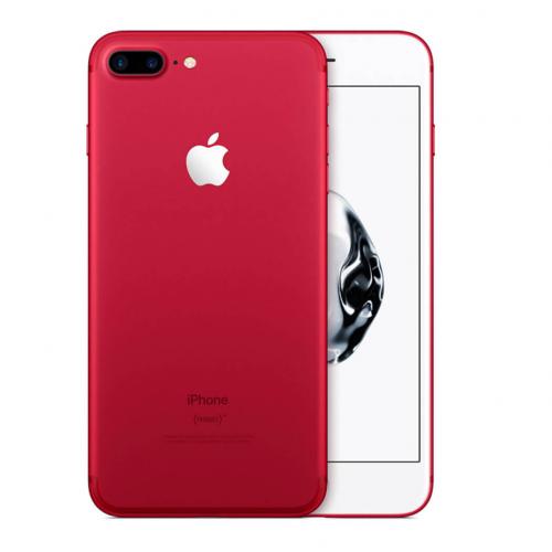 Apple iPhone 7 Plus 256gb Red Neverlock