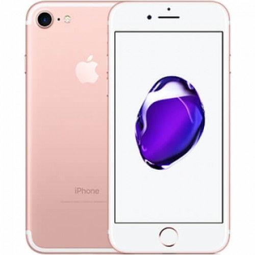Apple iPhone 7 32gb Rose Gold Neverlock CPO