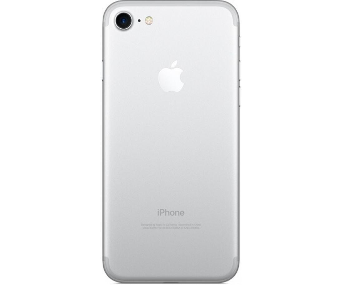 Apple iPhone 7 32gb Silver Neverlock