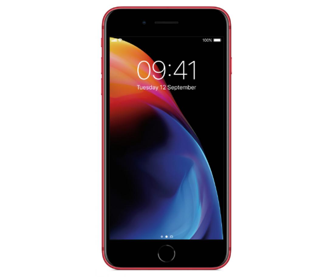 iPhone 8 Plus 64gb, Red