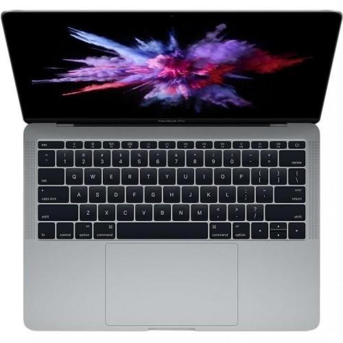 Apple MacBook Pro 13  Space Gray (Z0UK0002Y)