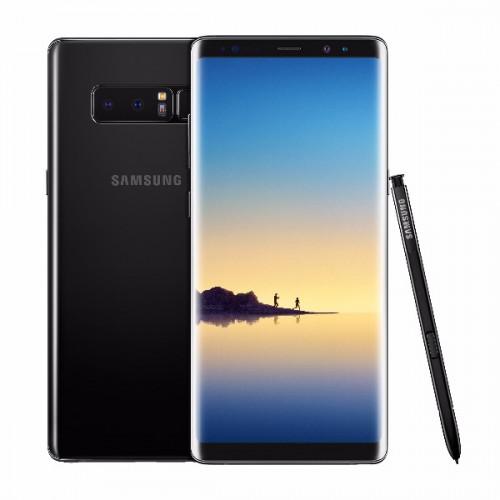 Samsung Galaxy Note 8 N950 DS 6/256GB Black