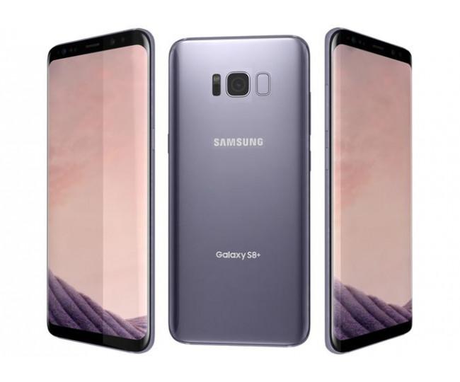 Samsung Galaxy S8  G955F SS 4/64GB Orchid Grey