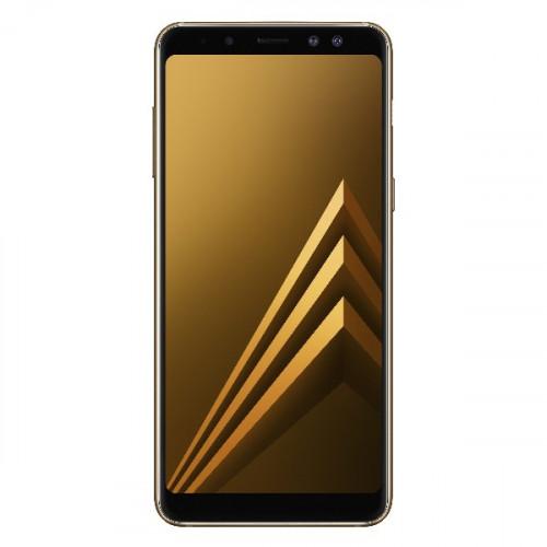 Samsung A530F Galaxy A8 2018 32gb Gold