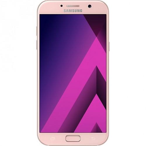 Samsung A720FD Galaxy A7 32GB Dual LTE (2017) Martian Gold
