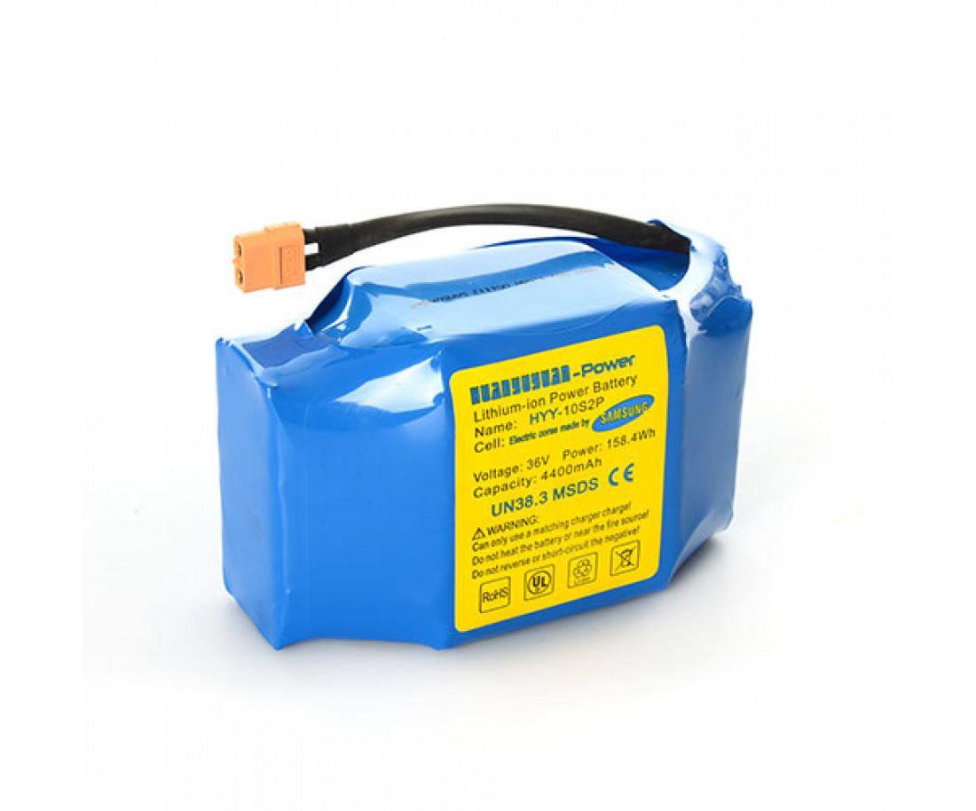 Батарея для гироскутера Samsung / LG