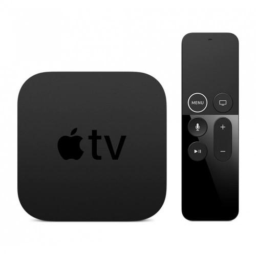Медиаплеер Apple TV 32 GB (MR912) New Box