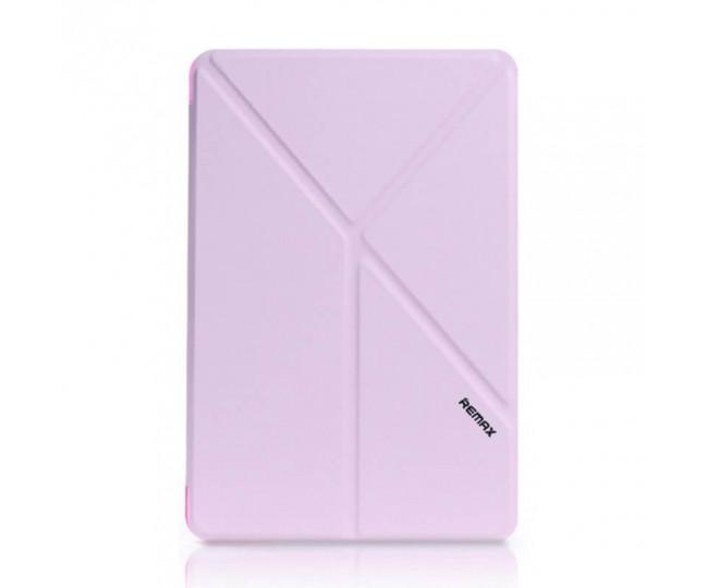 Smart Case Remax Transformer для iPad mini 4 Pink
