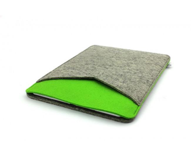 Чехол Safo Gray-Green для iPad 2/3/4