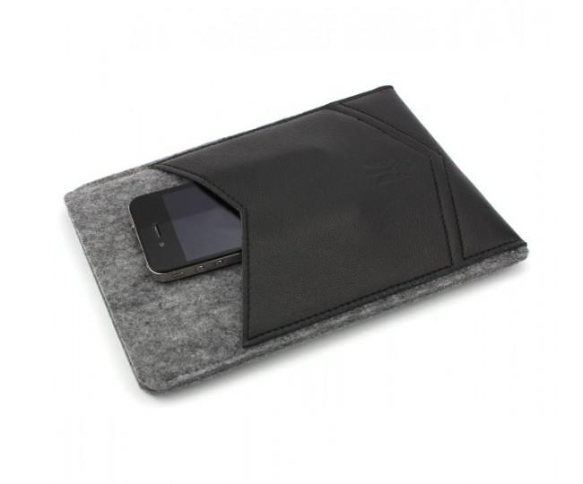 Чехол Freedom Sutuda Black для iPad mini 2/mini 3