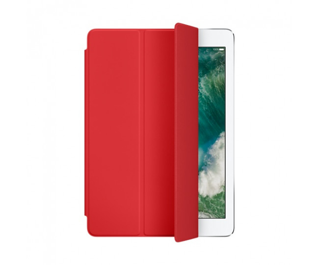 Чехол Apple Smart Case Original Red для iPad Pro 10.5