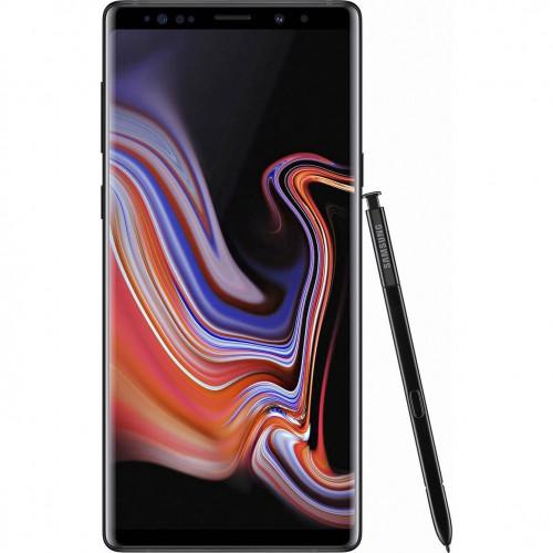 Samsung Galaxy Note 9 8/512GB Midnight Black
