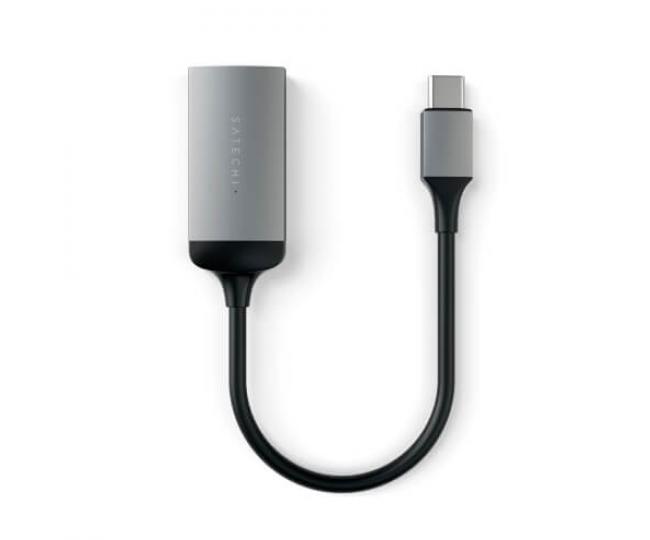 Адаптер Satechi Type-C HDMI Adapter Space Gray (ST-TC4KHAM)