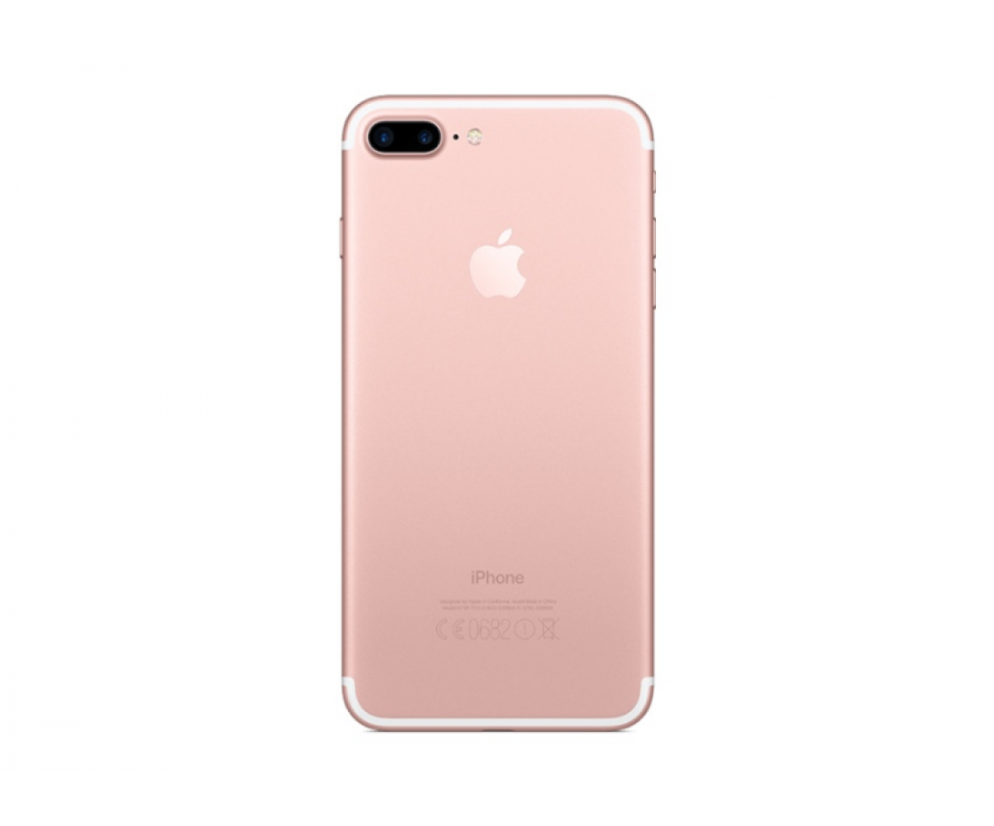 Apple iPhone 7 Plus 32gb Rose Gold Neverlock