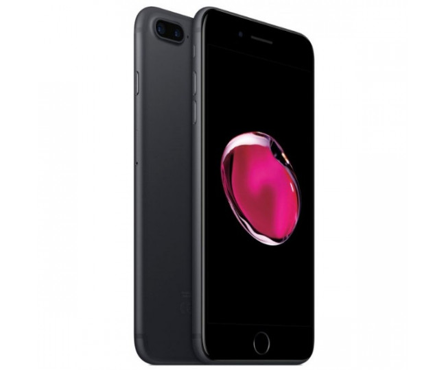 Apple iPhone 7 Plus 32gb Black Neverlock