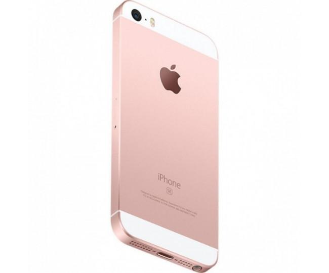 Apple iPhone SE 64gb Rose Gold Neverlock