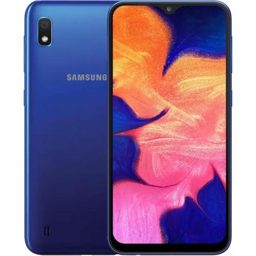 Samsung Galaxy A10 A105F 2/32GB Blue (SM-A105FZBGSEK)(UA UCRF)